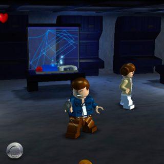 LEGO® Star Wars™: Die komplette Saga