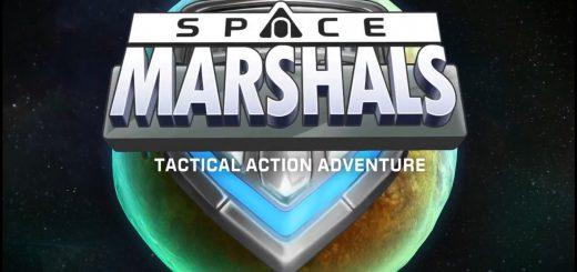 Space Marshals iOS