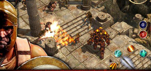 Titan Quest iOS