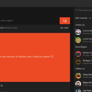 Microsoft Xbox App