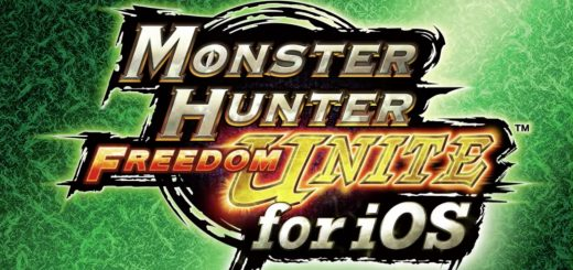 Monster Hunter Freedom Unite iOS